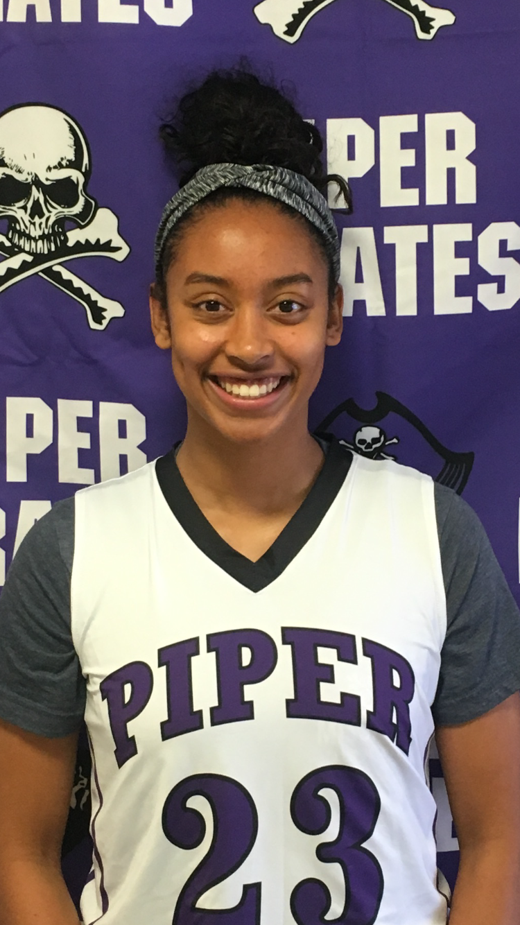 PHS Senior Receives McDonald's All-American Nomination