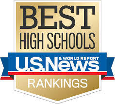 PHS Ranks Among Top 25 High Schools in the State