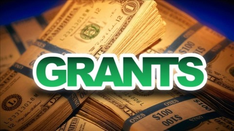 District Awarded Grant to Fund Surveillance Upgrades
